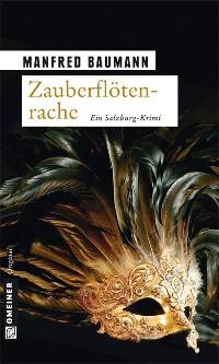 Cover Zauberflötenrache