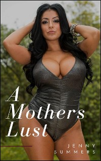 Cover A Mothers Lust