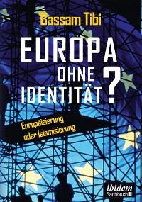 Cover Europa ohne Identität?
