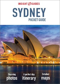 Cover Insight Guides Pocket Sydney (Travel Guide eBook)