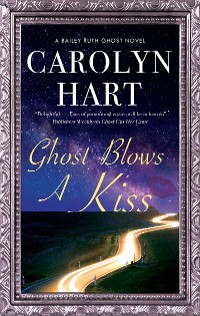 Cover Ghost Blows a Kiss