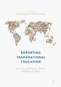 Cover Exporting Transnational Education