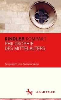 Cover Kindler Kompakt: Philosophie des Mittelalters