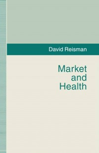 Cover Market And Health