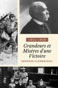 Cover Grandeurs et Misères d'une Victoire