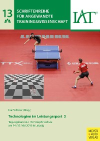 Cover Technologien im Leistungssport 3