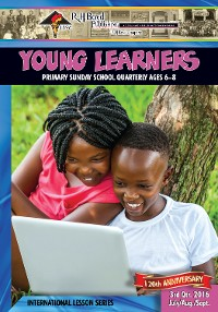 Cover Young Learners