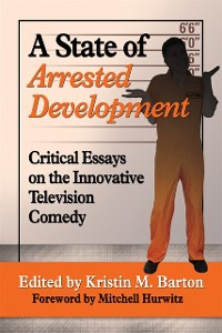 Cover State of Arrested Development