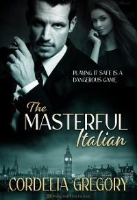 Cover The Masterful Italian