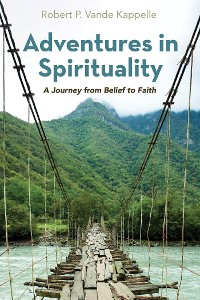 Cover Adventures in Spirituality