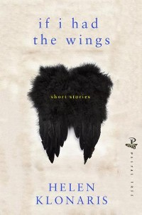 Cover If I had the Wings