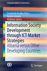 Cover Information Society Development through ICT Market Strategies
