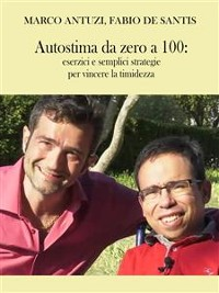 Cover Autostima da zero a 100