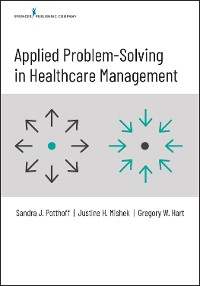 Cover Applied Problem-Solving in Healthcare Management