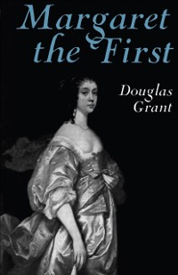 Cover Margaret the First