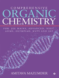 Cover Comprehensive Organic Chemistry