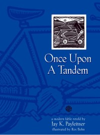 Cover Once Upon a Tandem