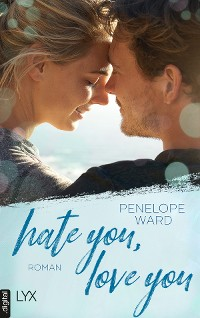 Cover Hate You, Love You