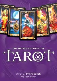 Cover Learn Tarot