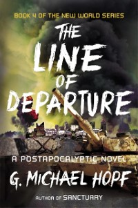Cover Line of Departure