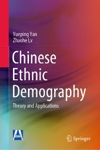 Cover Chinese Ethnic Demography