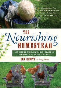 Cover The Nourishing Homestead