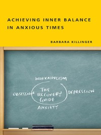 Cover Achieving Inner Balance in Anxious Times