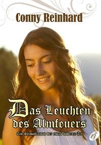 Cover Das Leuchten des Almfeuers