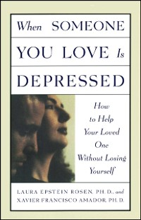 Cover When Someone You Love is Depressed