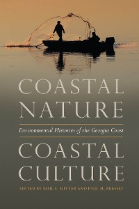 Cover Coastal Nature, Coastal Culture