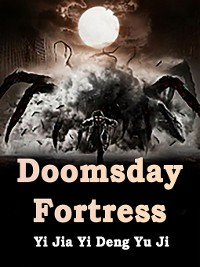 Cover Doomsday Fortress