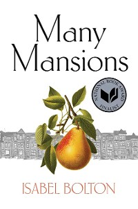 Cover Many Mansions