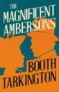 Cover The Magnificent Ambersons