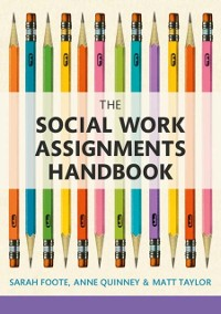 Cover Social Work Assignments Handbook
