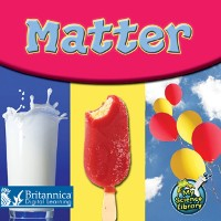 Cover Matter