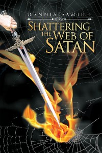 Cover Shattering the Web of Satan