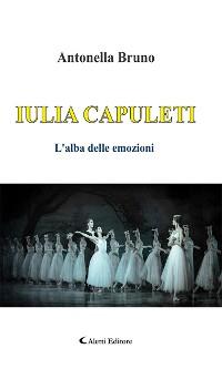 Cover Iulia Capuleti