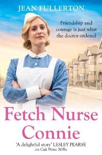 Cover Fetch Nurse Connie