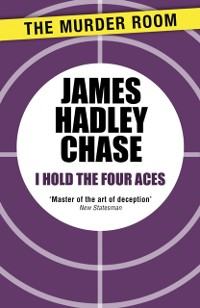 Cover I Hold the Four Aces