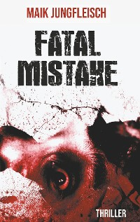 Cover Fatale Mistake
