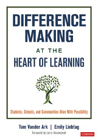 Cover Difference Making at the Heart of Learning