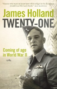 Cover Twenty-One: Coming of Age in World War II
