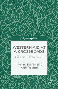 Cover Western Aid at a Crossroads