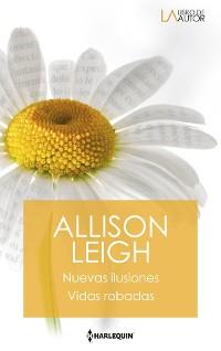 Cover Nuevas ilusiones - Vidas robadas