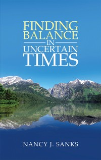 Cover Finding Balance in Uncertain Times