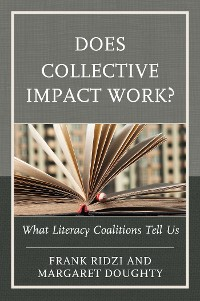 Cover Does Collective Impact Work?
