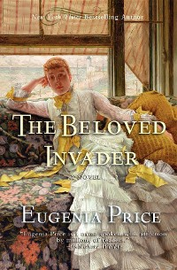 Cover The Beloved Invader