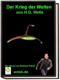 Cover Der Krieg der Welten von H.G. Wells