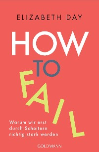 Cover How to fail