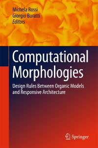 Cover Computational Morphologies